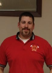 Aaron Dahlinger, incumbent on the Kimball City Council, is running for re-election.