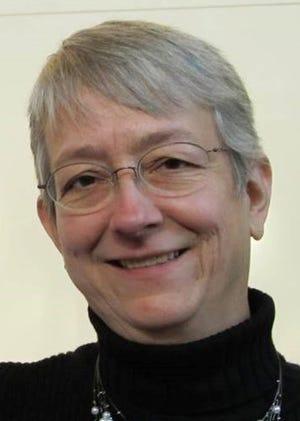 Mary  Dombrovski