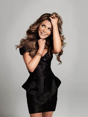 Paula Abdul started her Straight Up Paula! tour early in October 2018.