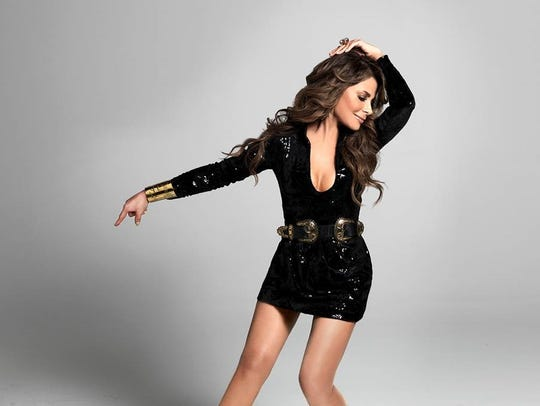 Paula Abdul says some of the choreography and costumes during her concerts will be reminiscent of her original music videos but most will be updated.