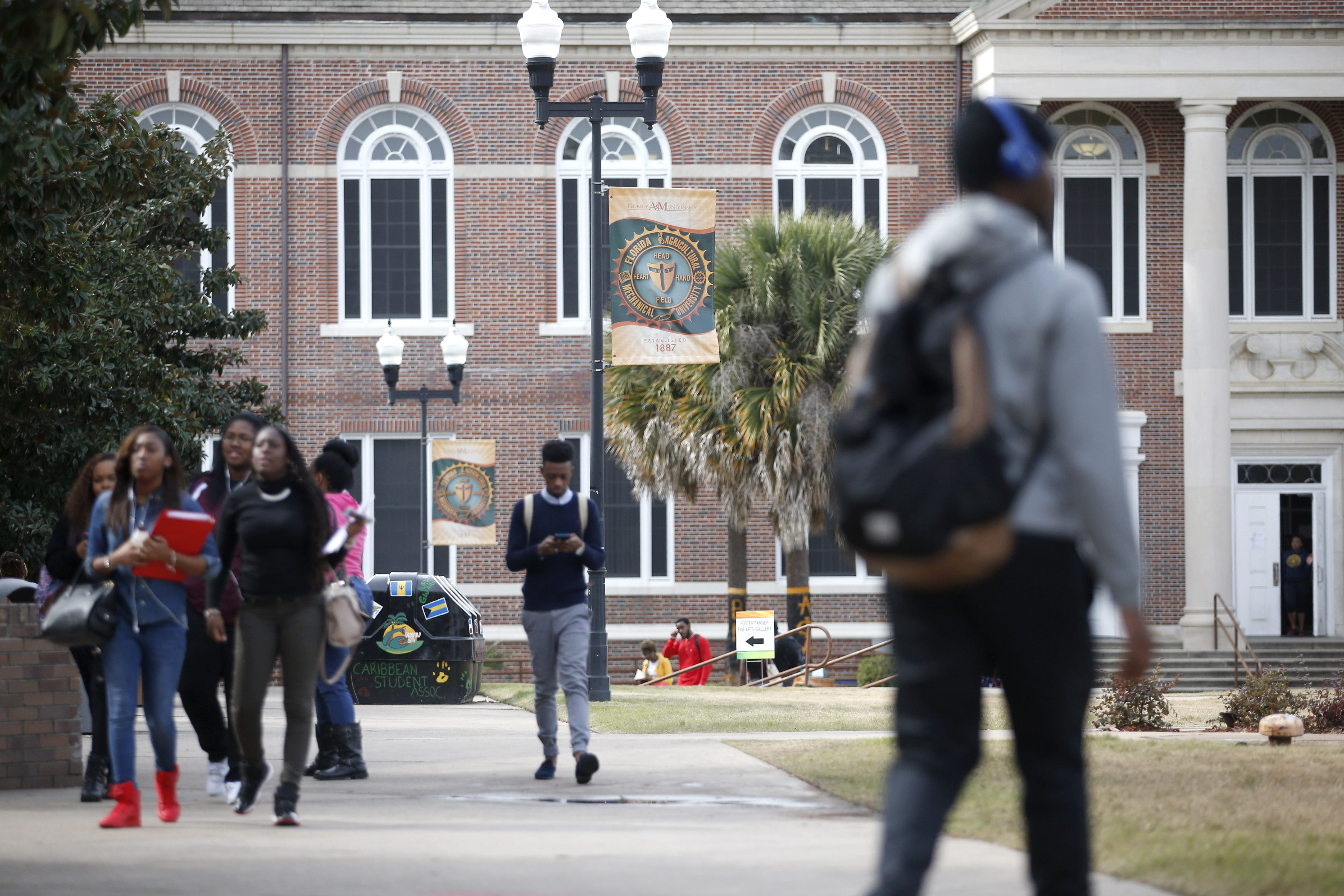 fsu  famu  tcc to reopen monday  fsu panama city remains