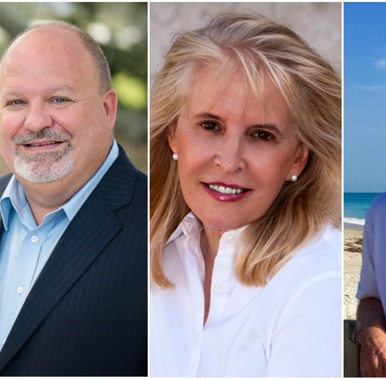 Young, Moss, Brackett best in good crop of Vero Beach City Council candidates | Our view