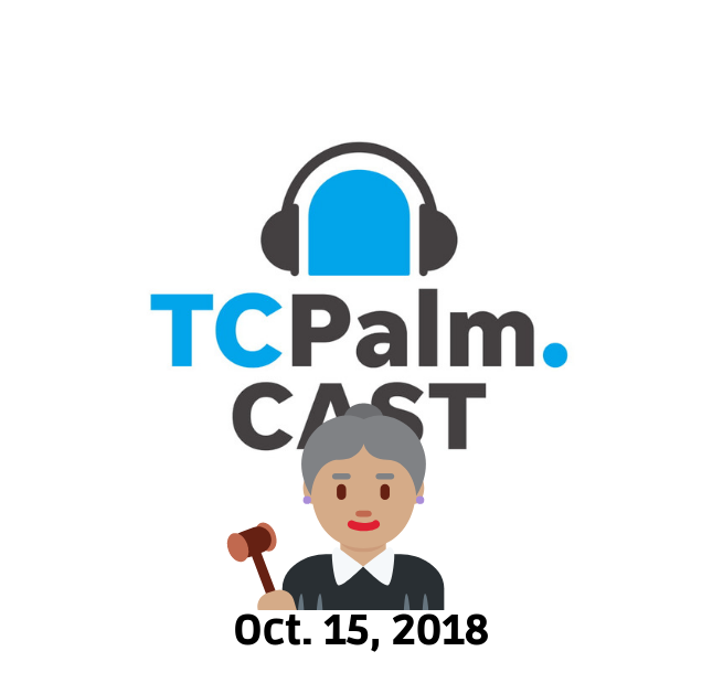 TCPalmCAST | Oct. 15: Doctor facing charges, a (big) dead deer and more on today's podcast