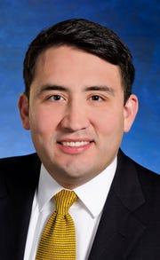 Mauricio Lastra, account executive at Hub International.