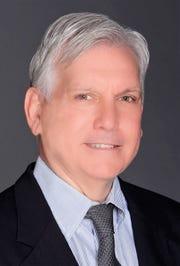 Drew Mayer-Oakes, new El Paso film commissioner.