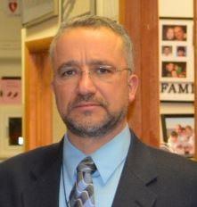 Isaias Garza