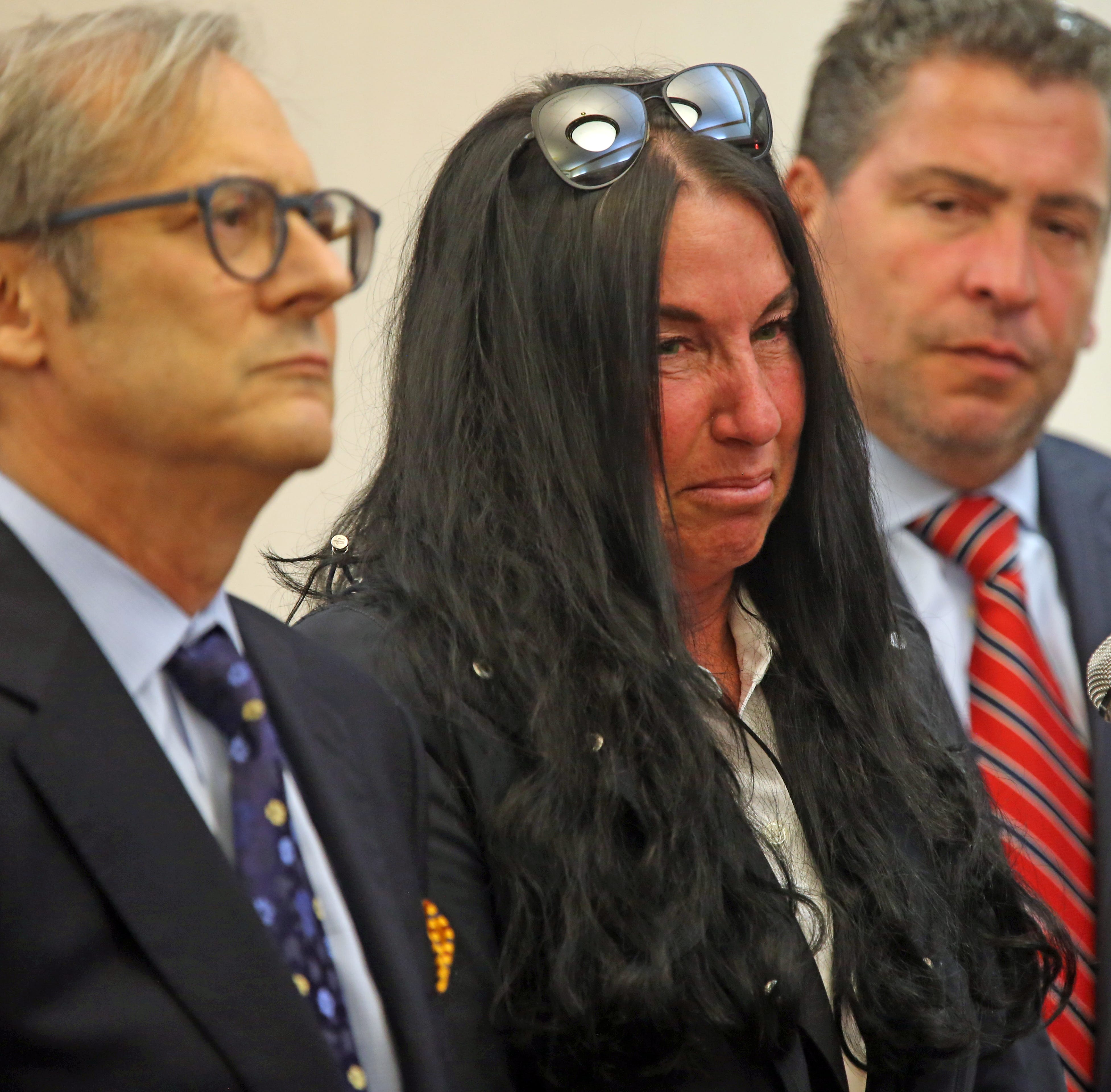 No jail time for Jodi Sarf in fatal hit and run but judge calls driving record 'horrendous'