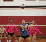 Hen Hud defeats Nyack 3-0 in Girls Volleyball