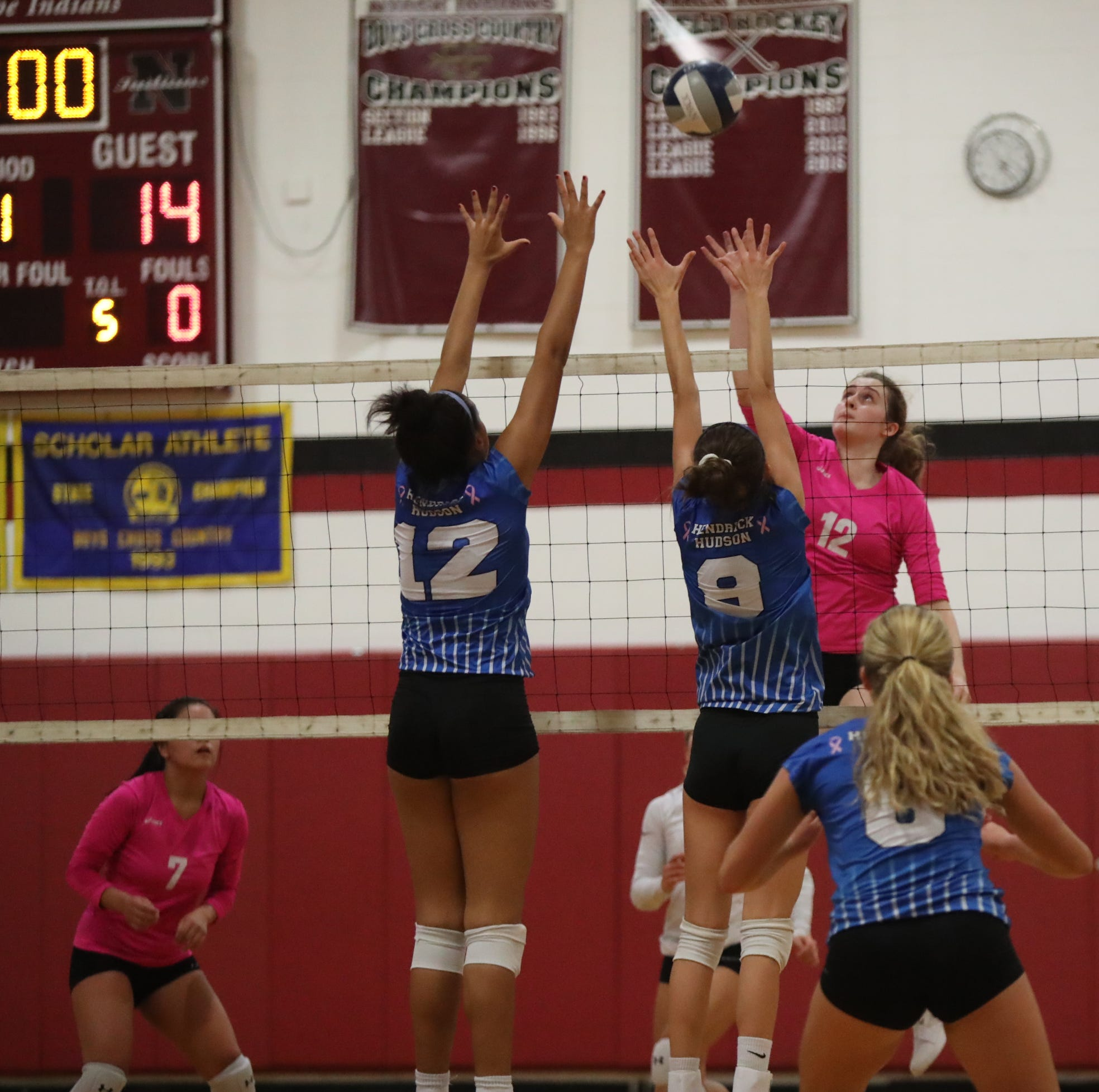 Volleyball: Vote now for lohud's Player of the Week (Oct. 16)