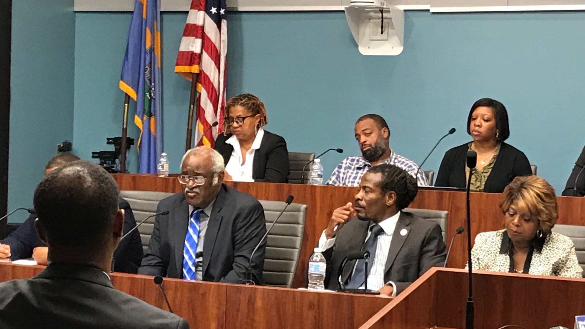 Wilmington council halts mayor's blight plan, cites lack of coverage for underserved