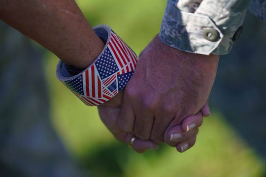 Why make it difficult on government and military couples serving overseas?