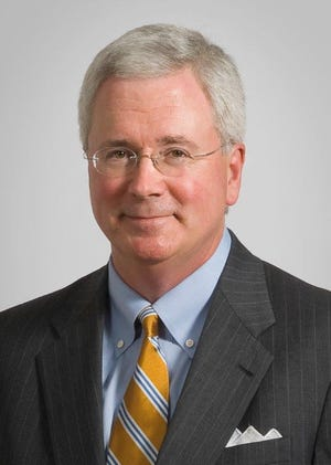William D. Johnston is chair of the Wilmington Ethics Commission and a partner with the law firm Young Conaway Stargatt & Taylor.