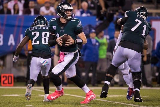 Sports Eagles Giants