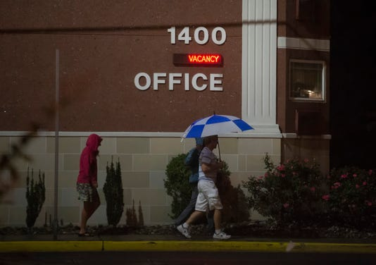 News Hurricane Michael Weather