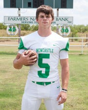 Newcastle's J.D. Brice is the TRN Week 6 Player of the Week