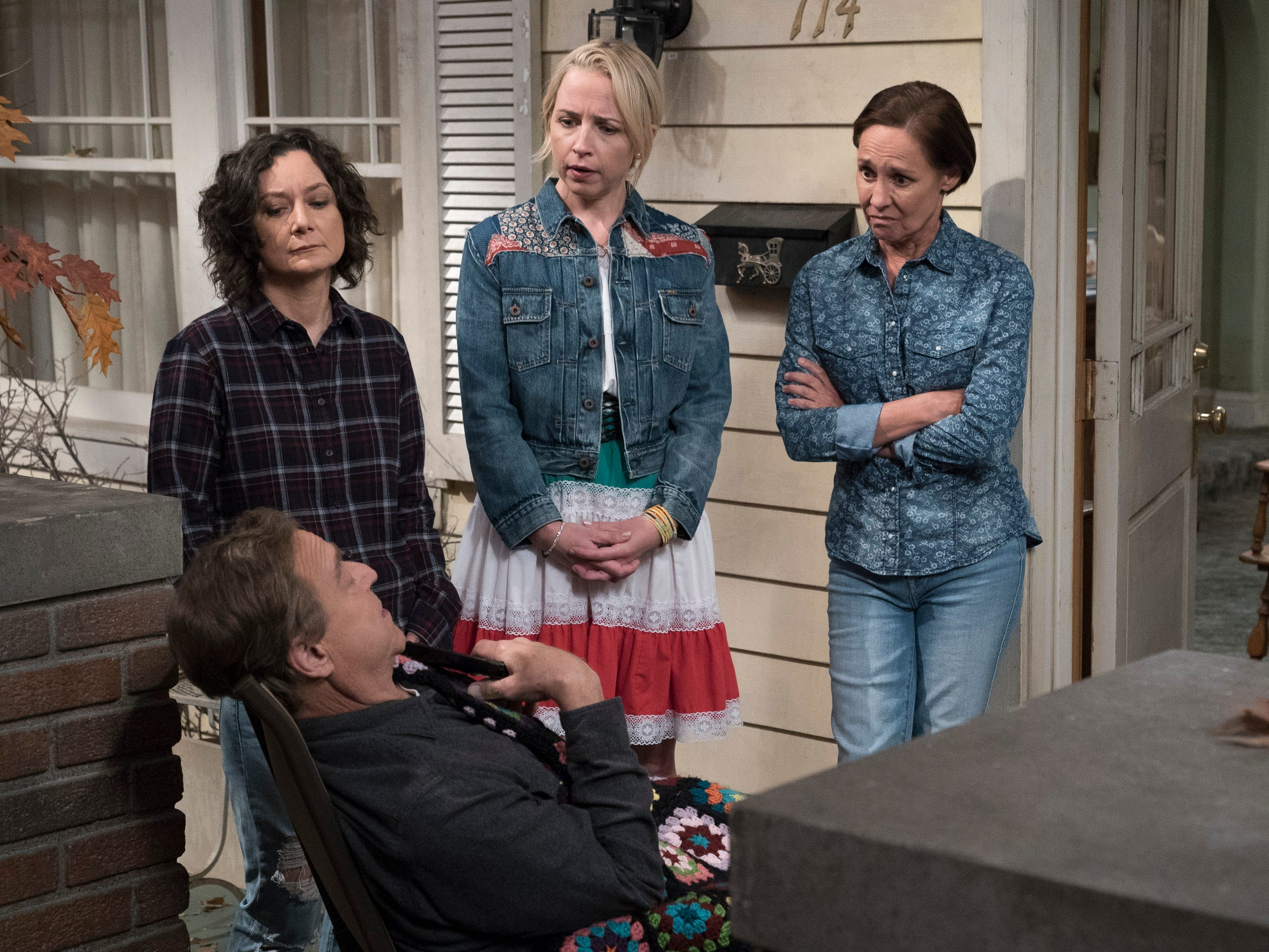 How 'The Conners' moves on without fierce (and fired) matriarch Roseanne