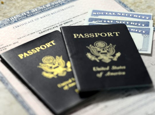 Should passports require male or female gender? Intersex Coloradan, states argue no
