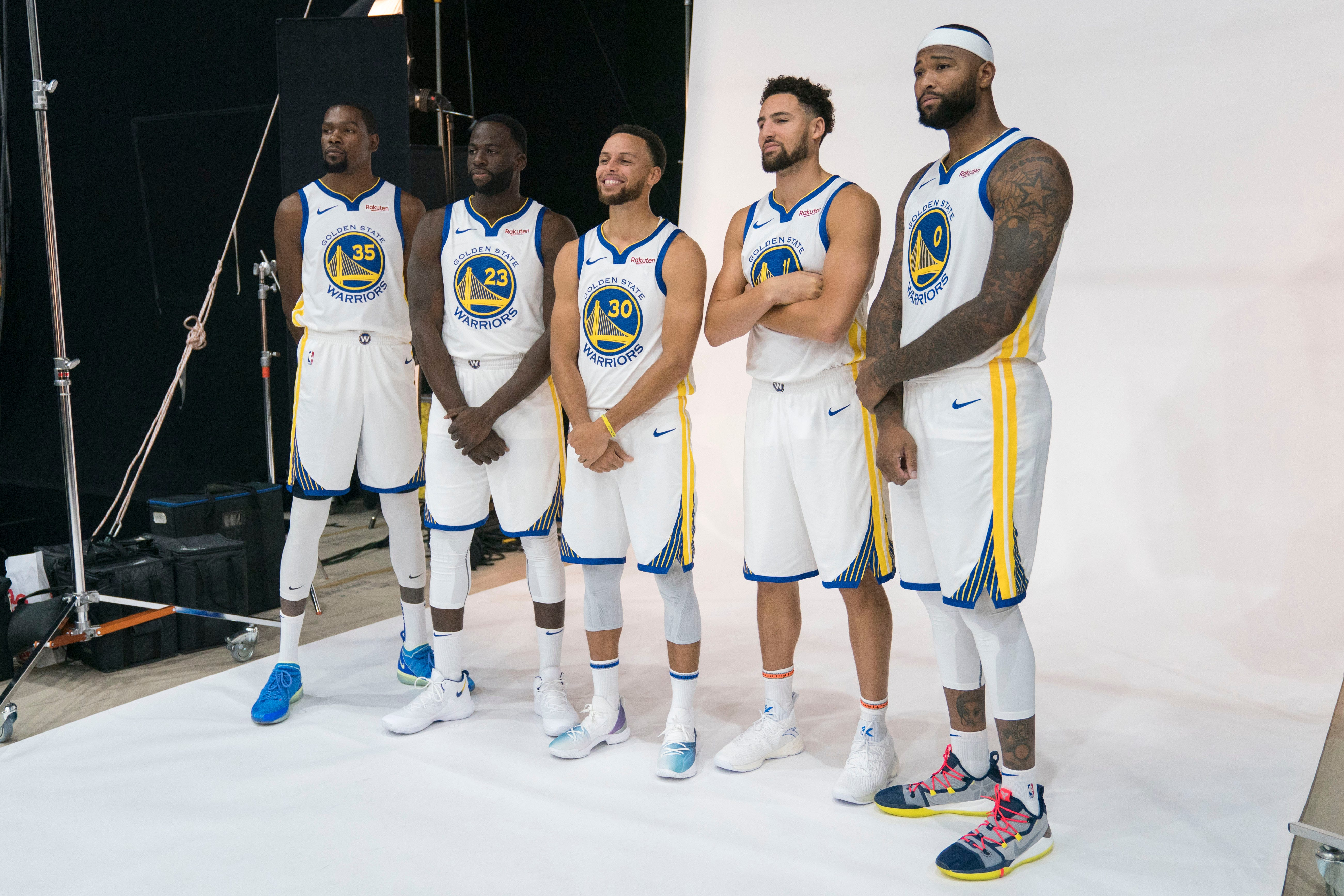 NBA champs could dominate Team USA roster