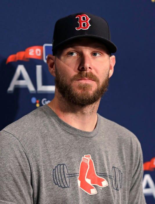 Ap Alcs Astros Red Sox Baseball S Bba Usa Ma