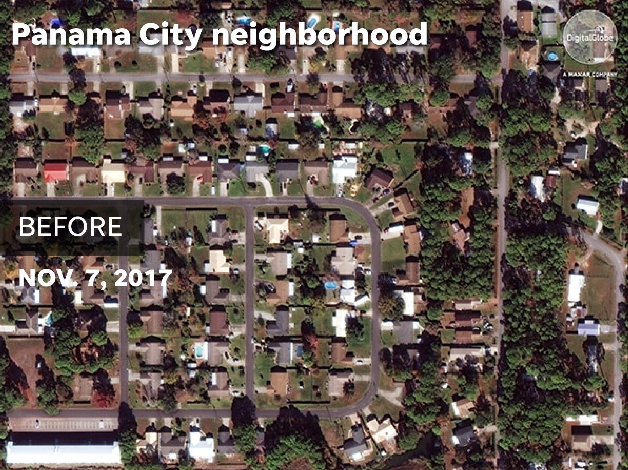 Panama City, Fla.