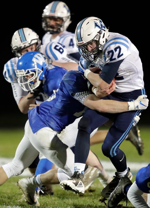 Apc Fb Little Chute Vs Wrightstown 1375 101218 Wag