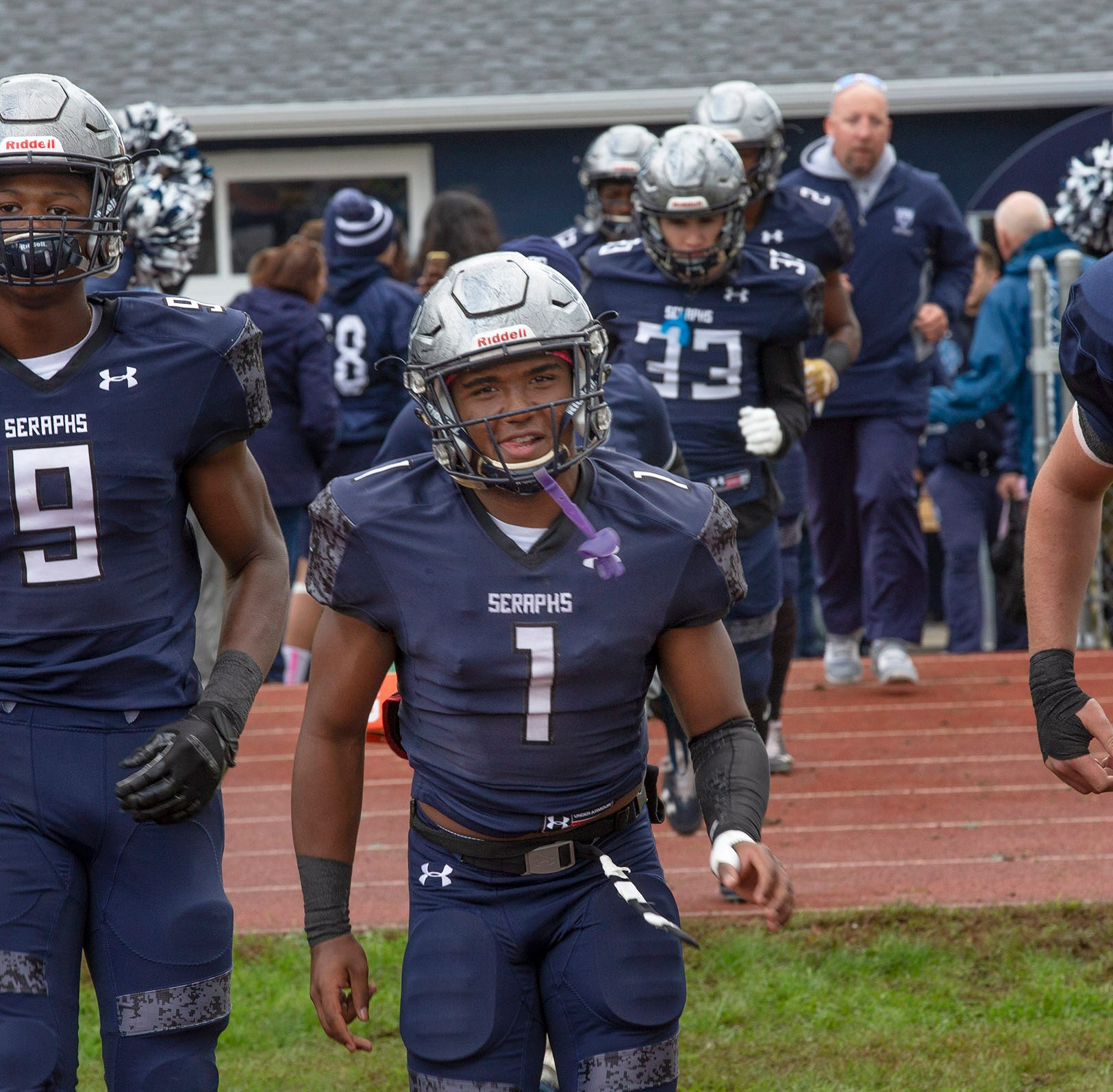 NJ football rankings: Statewide Top 20 after second week of playoffs