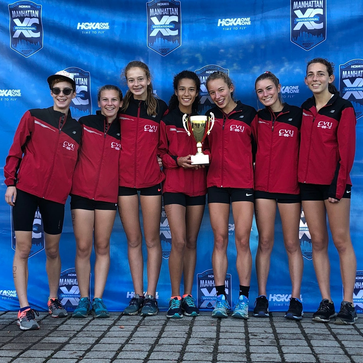 Vermont high school highlights: CVU XC shines at Manhattan Invitational