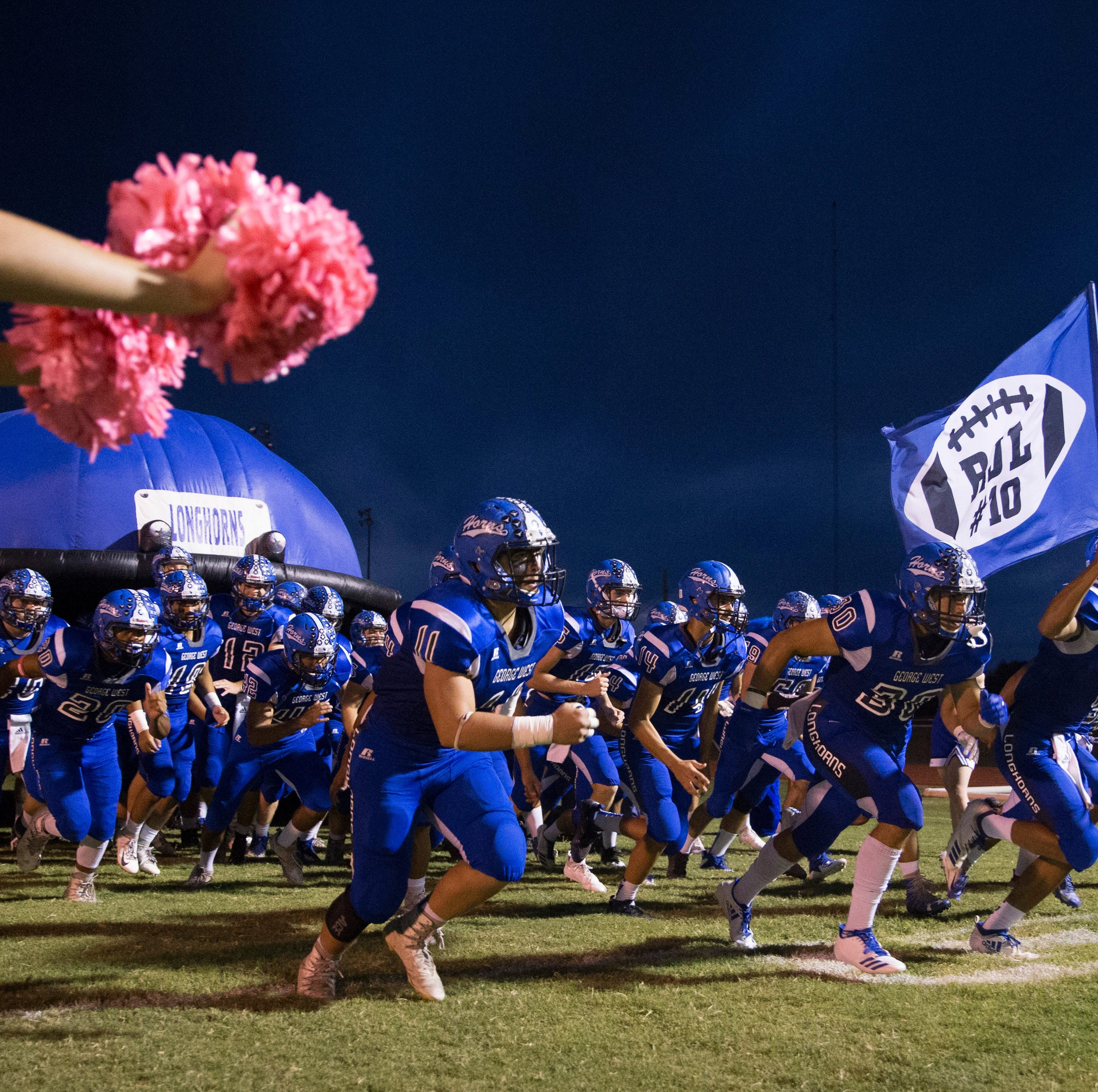 South Texas High School Football: Who will make the deepest playoff run?