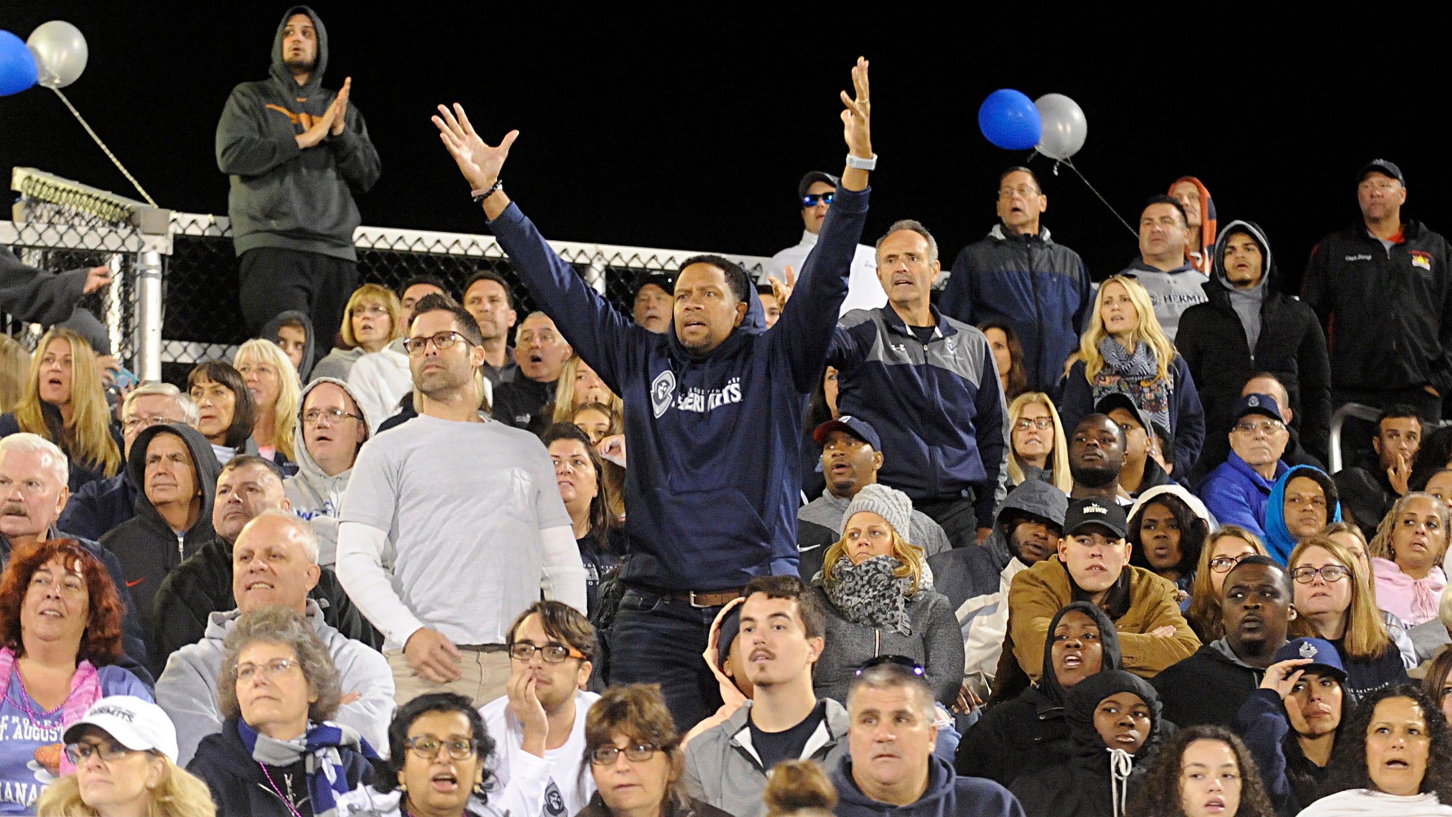 South Jersey high school football scores for Week 6 b91e5a48b