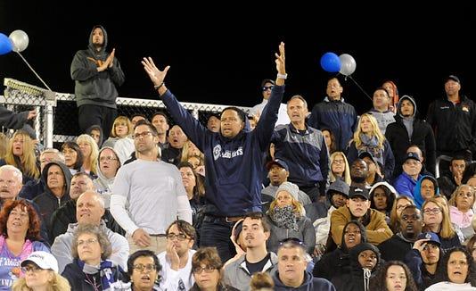 Football St Augustine Vs Holy Spirit