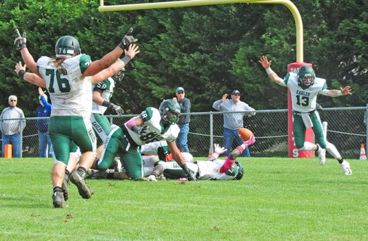 W Deptford St Joseph Football 12