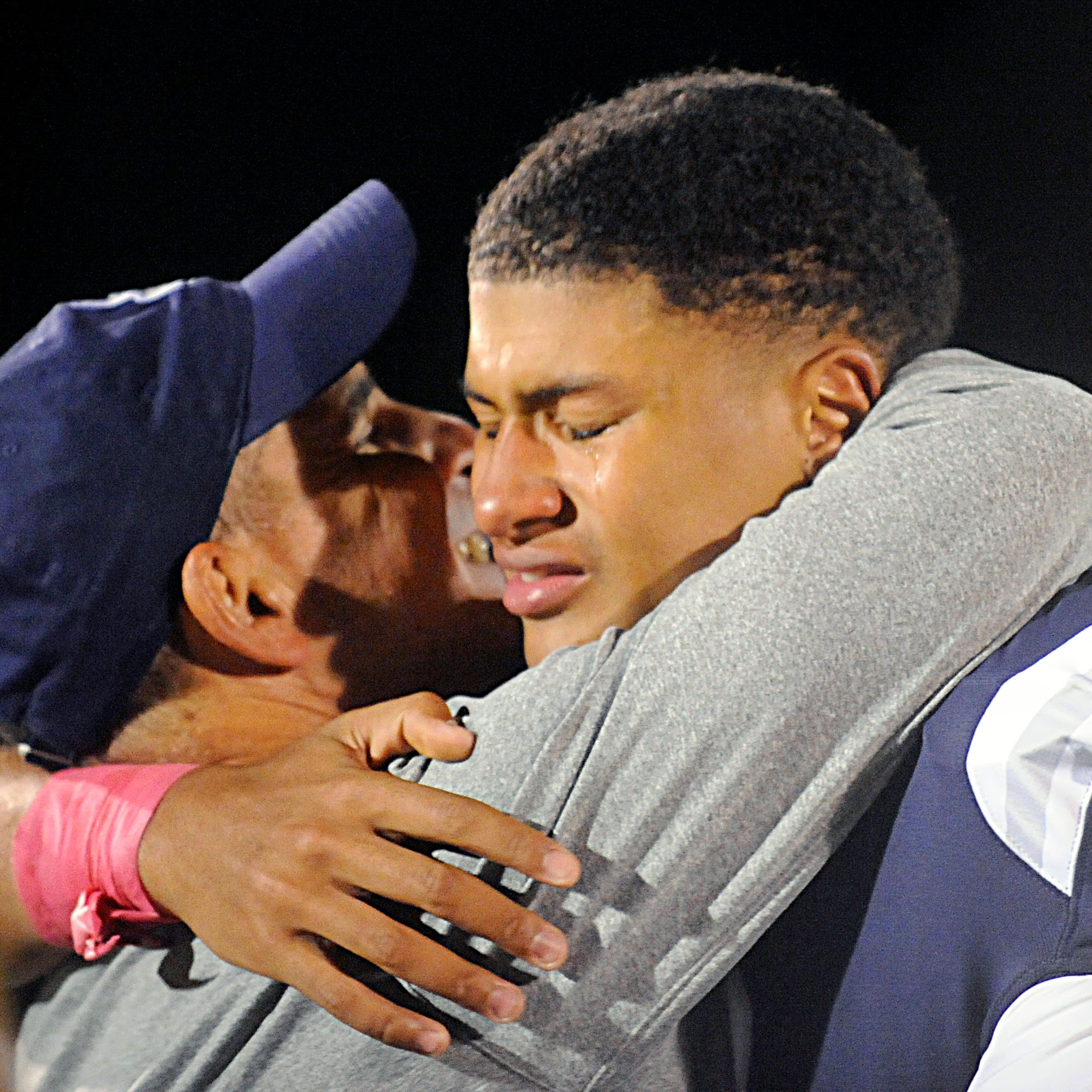 South Jersey Football: Senior Night win over Spirit a special one for Hermits