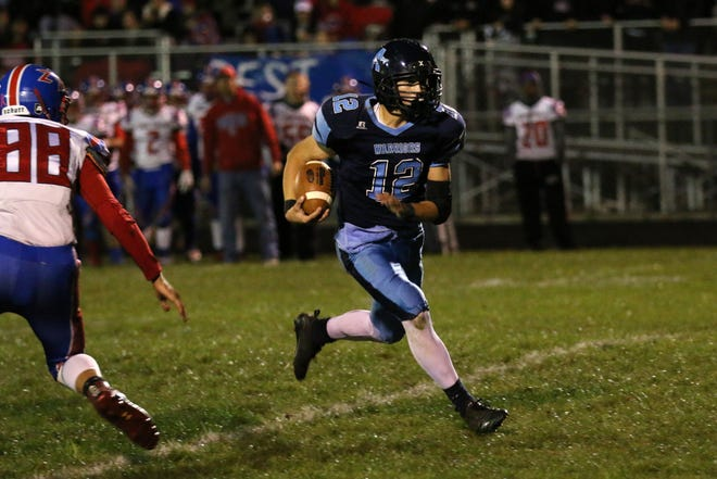 Adena travels to Southeastern Friday in a game with major SVC implications.