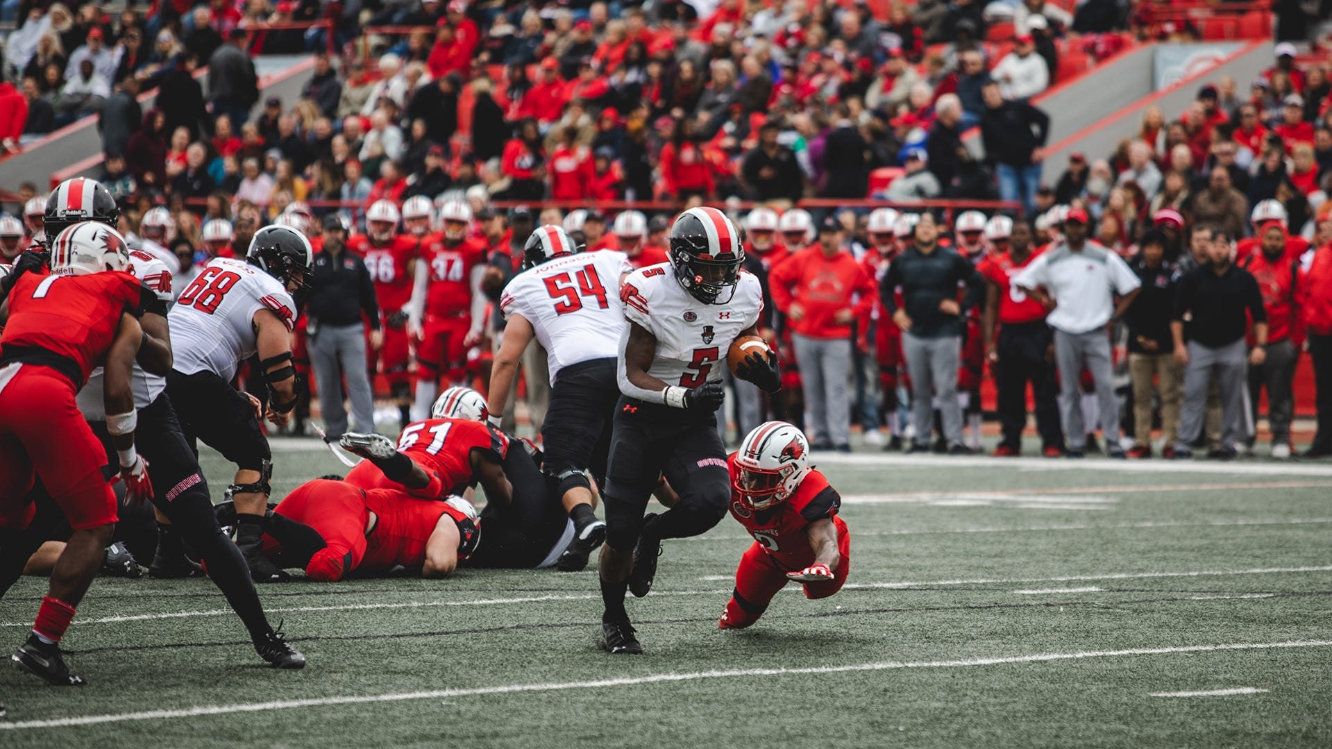 Southeast Missouri 31, Austin Peay 27: 5 things we learned from Govs' close loss