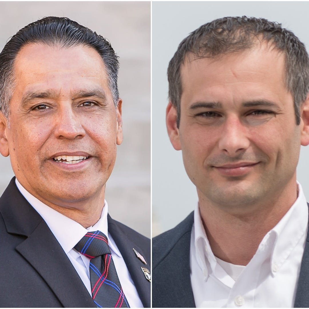 Vallejos, Hodges, Dawson differ on health care, education solutions