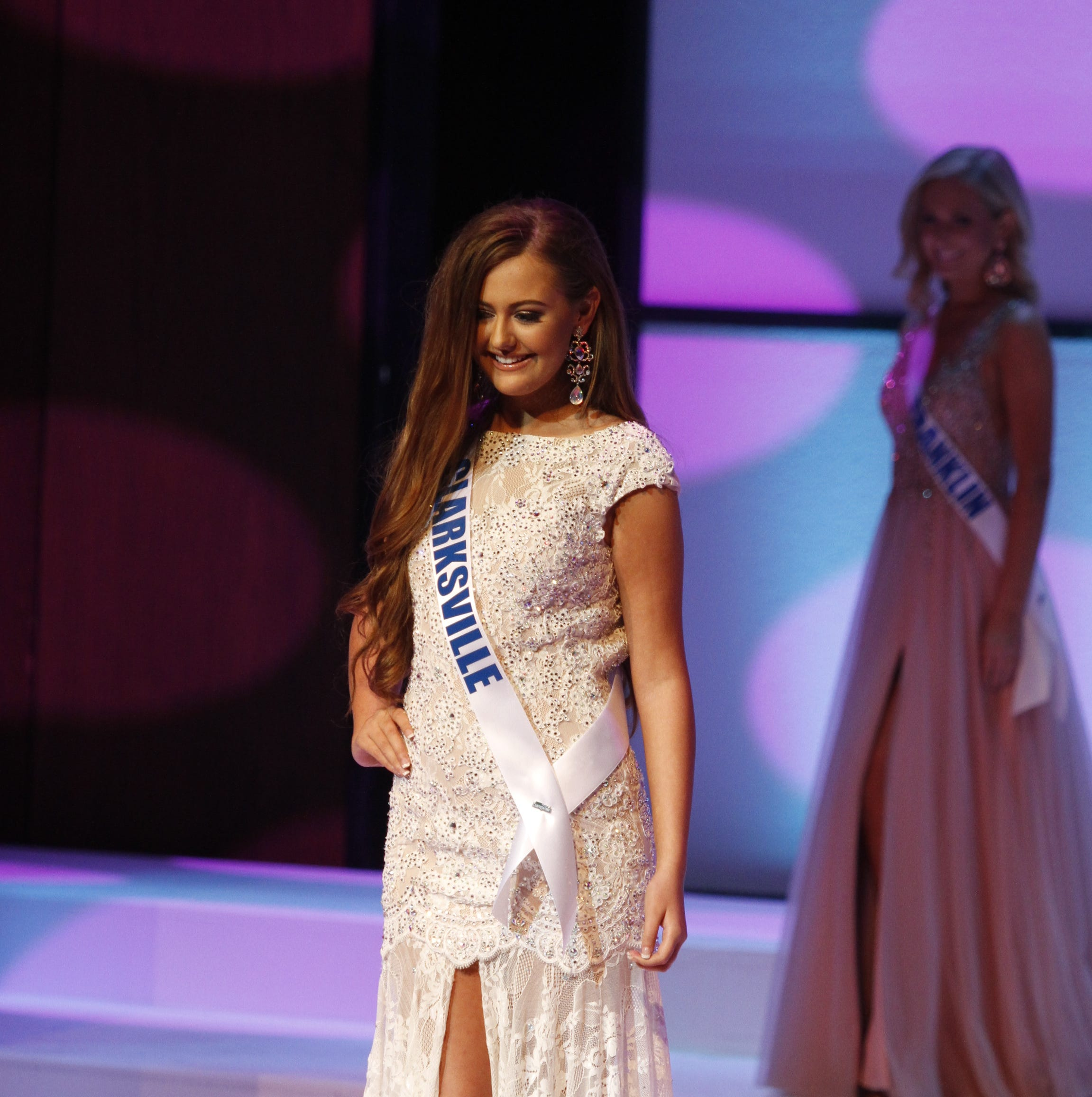 Miss Tennessee USA pageants begin in Clarksville