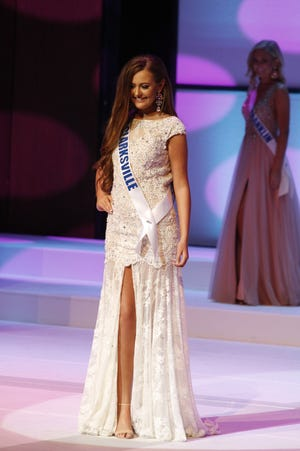 Opening night of competition at Miss Tennessee Teen USA 2019 was held Friday, October 12, 2018 at Austin Peay State University.