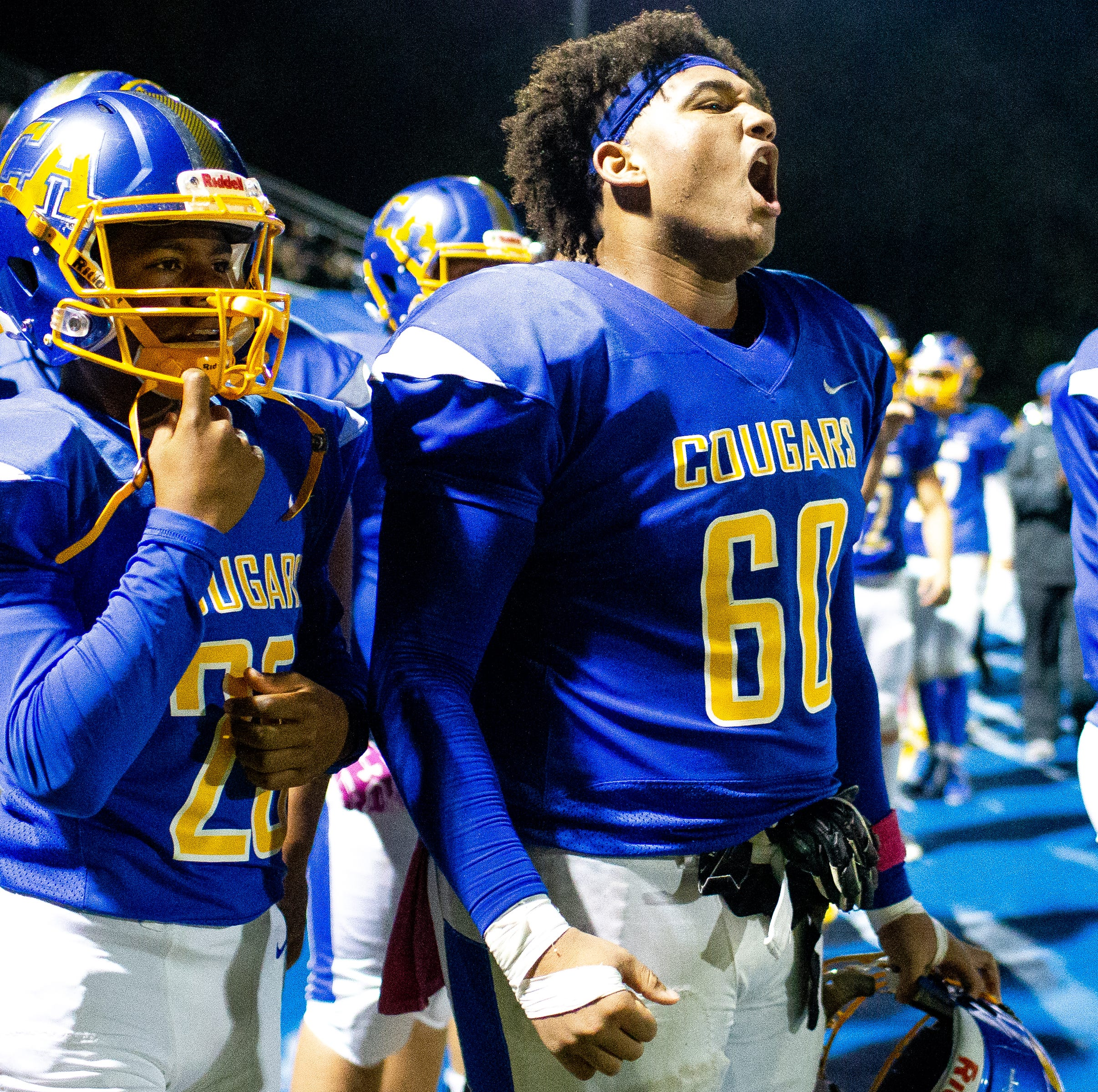 Clarksville Academy football, boys basketball teams forfeit games after using ineligible players