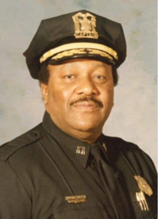 Captain Richard Sanders