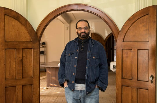 "Quality Behavioral Health President and CEO Naveed Syed is the current owner of the former funeral home building in Detroit. ""I'm not surprised about the news (of the discovery of the bodies),"" he said Saturday, Oct. 13, 2018. ""These people, the former owners, they were dirty, pitiful people up to no good."""