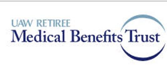 Uaw Benefits Logo