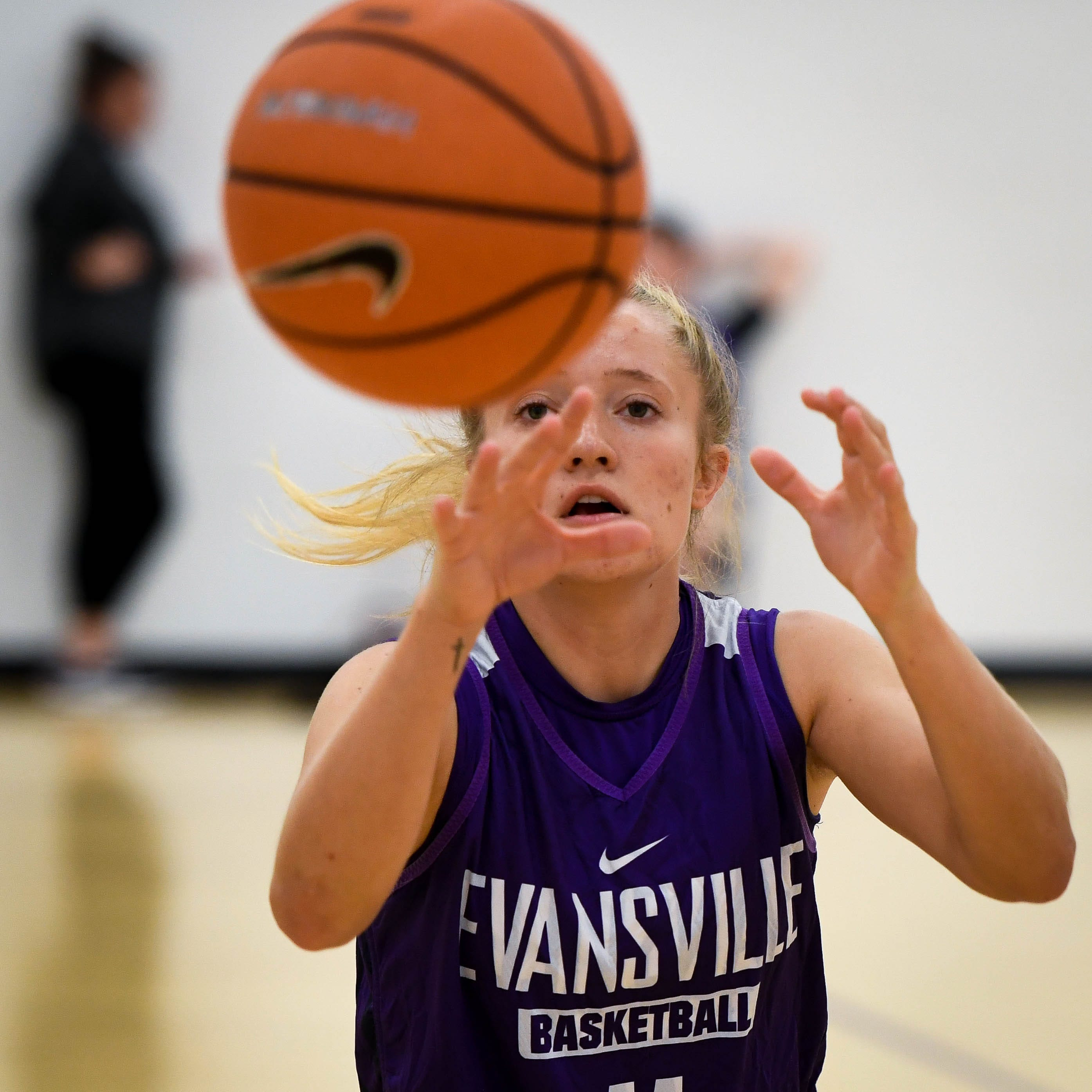 UE women's basketball standout Brooke Dossett fighting Multiple Sclerosis in life and on the court