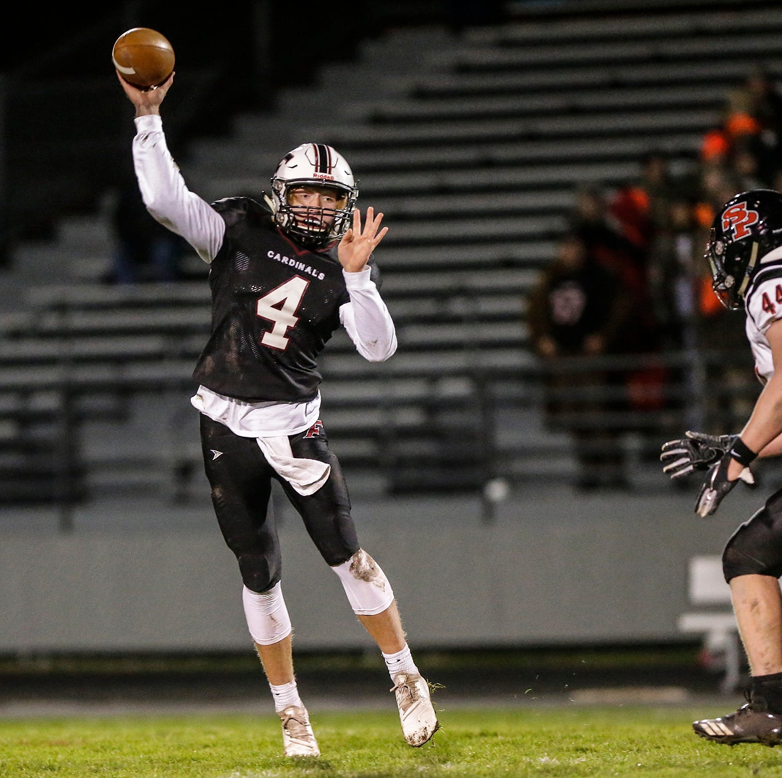 High school football: Three Flyway and four East Central teams headed to the playoffs