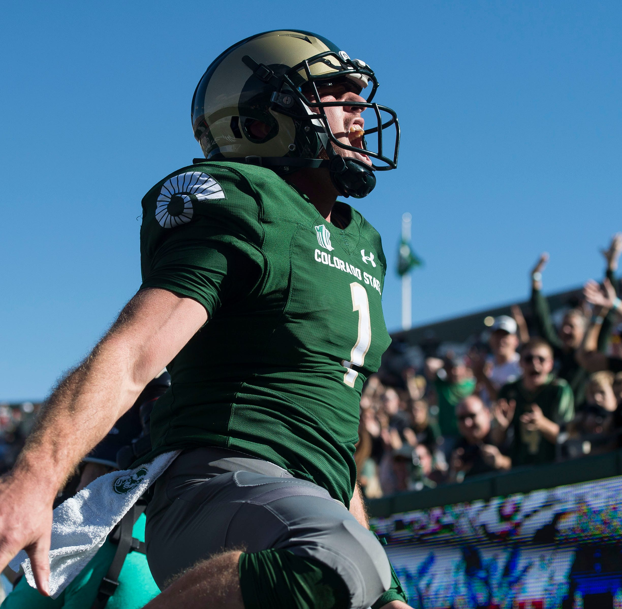 3 thoughts as Colorado State University football beats New Mexico with fourth-quarter comeback