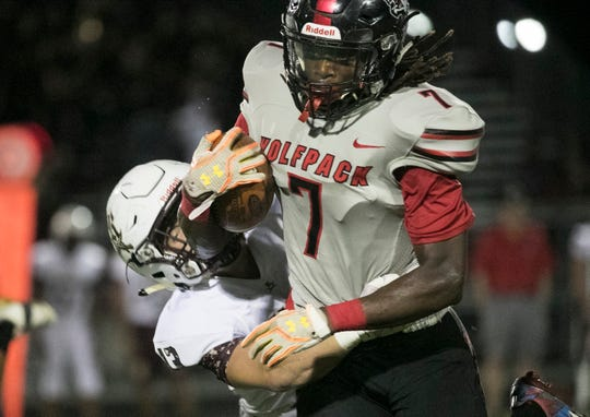 The South Fort Myers football team went 1-9 last season under second-year coach Brian Conn, who resigned last month. Principal Ed Matthews confirmed the job was offered to former Parkland Marjory Stoneman Douglas coach Willis May.