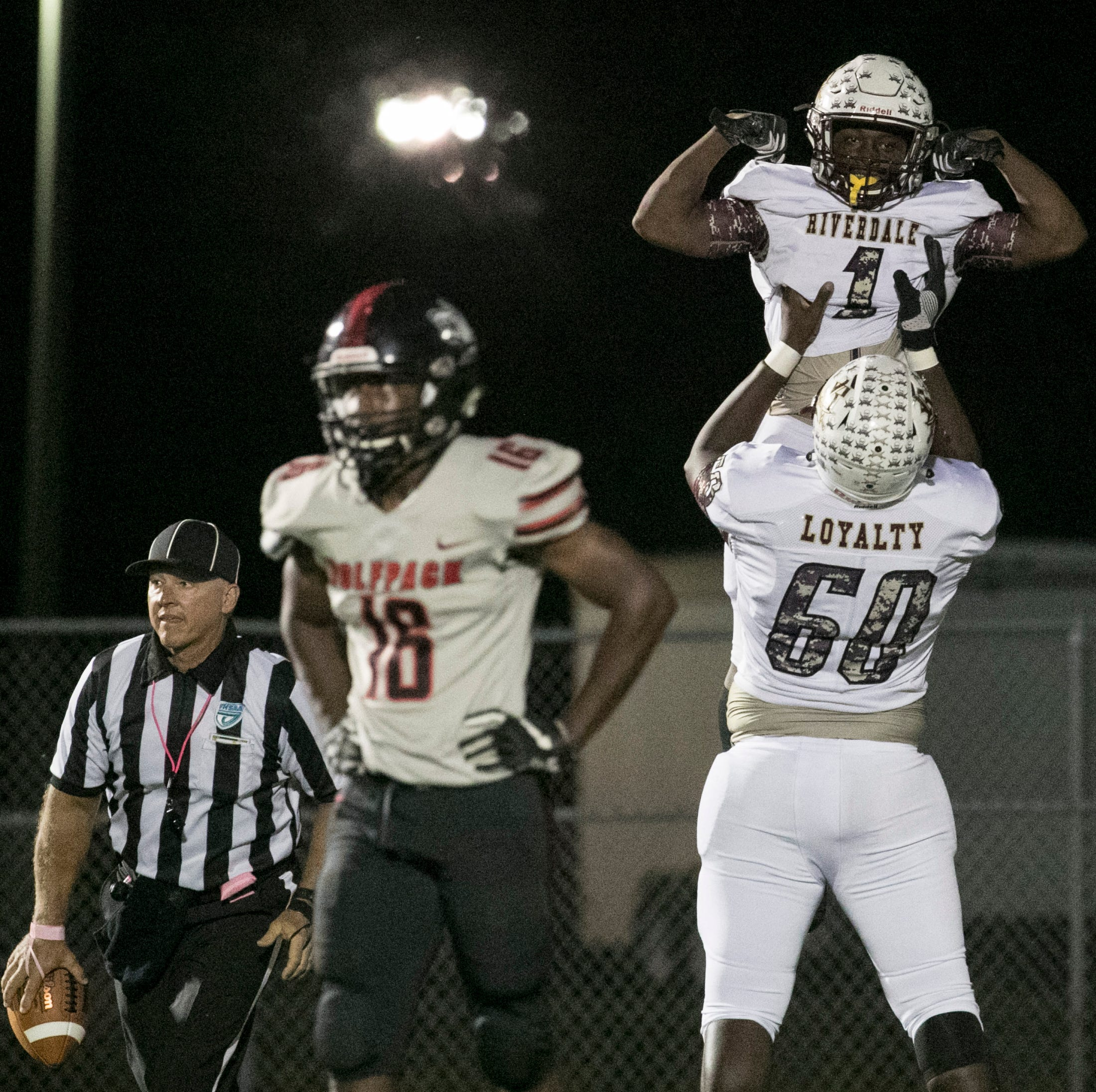 Game of the Week: Riverdale rolls through South Fort Myers for first district title since 2009