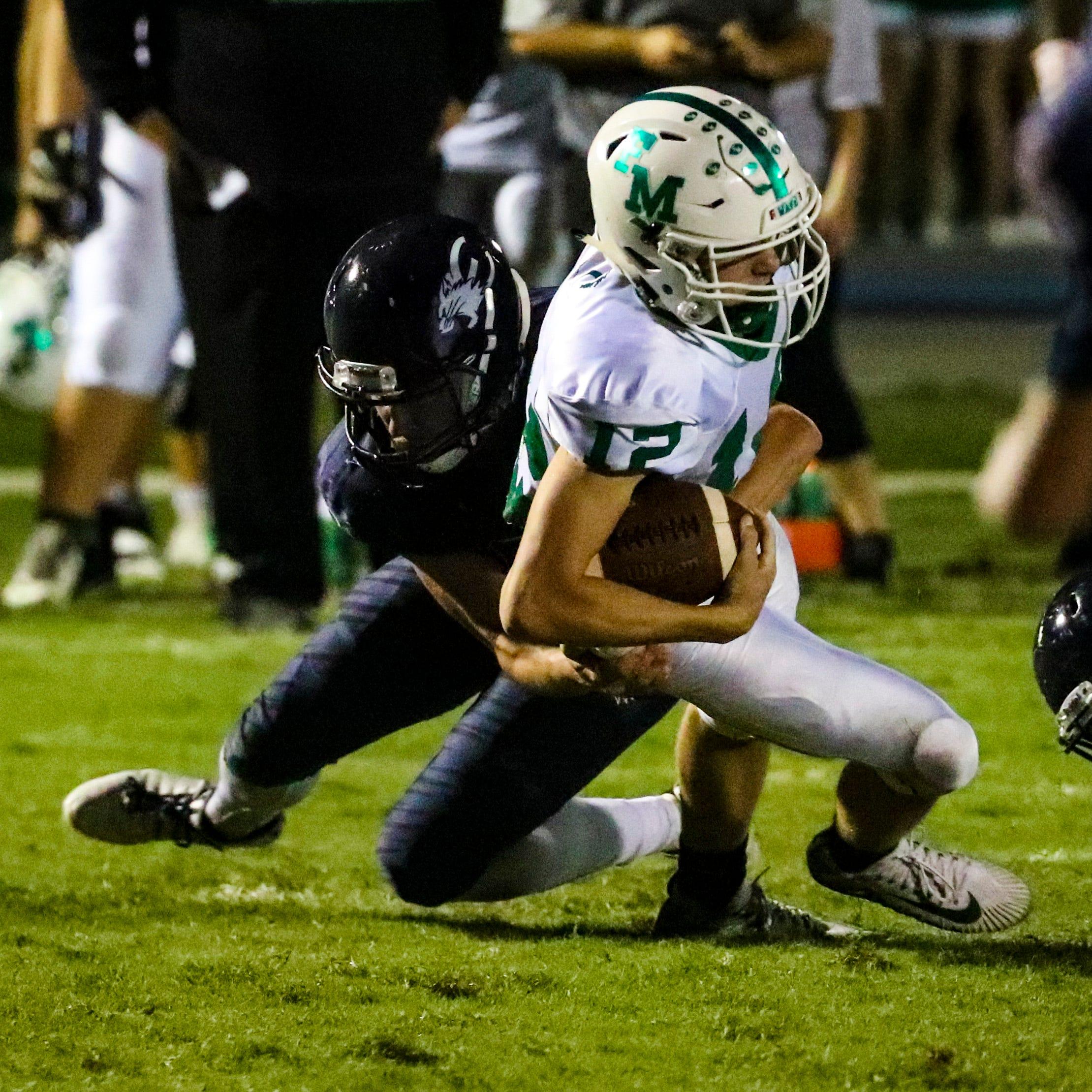 High school football: Lehigh, Fort Myers, Bishop Verot, Dunbar post victories