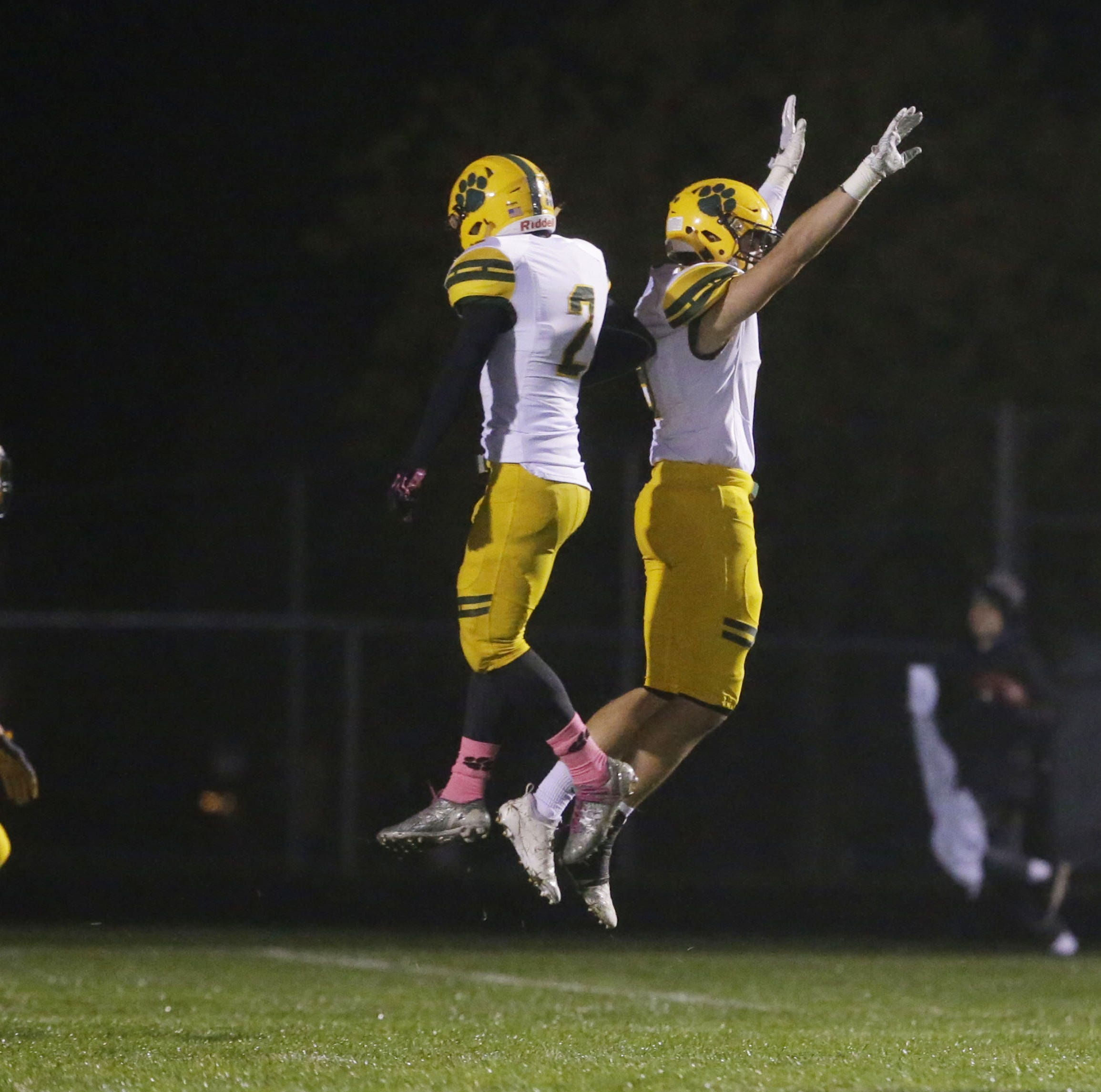 High school football: Week 9 takeaways from Green Bay area