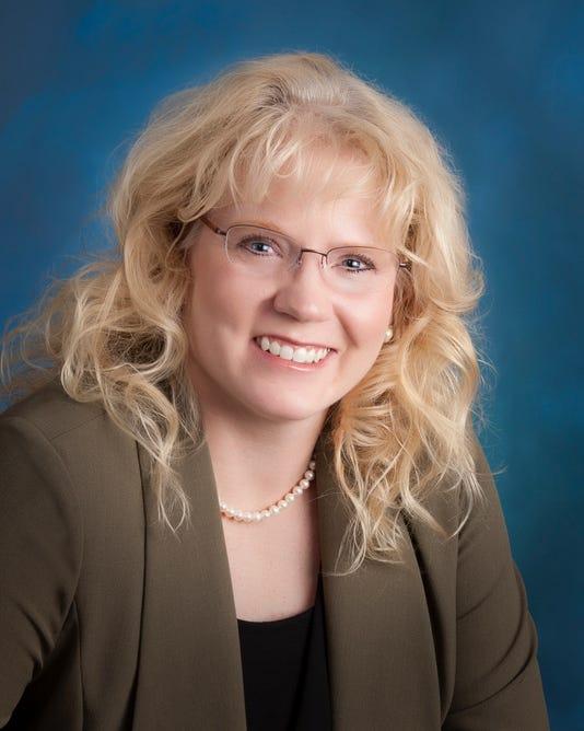 Lynelle Melton