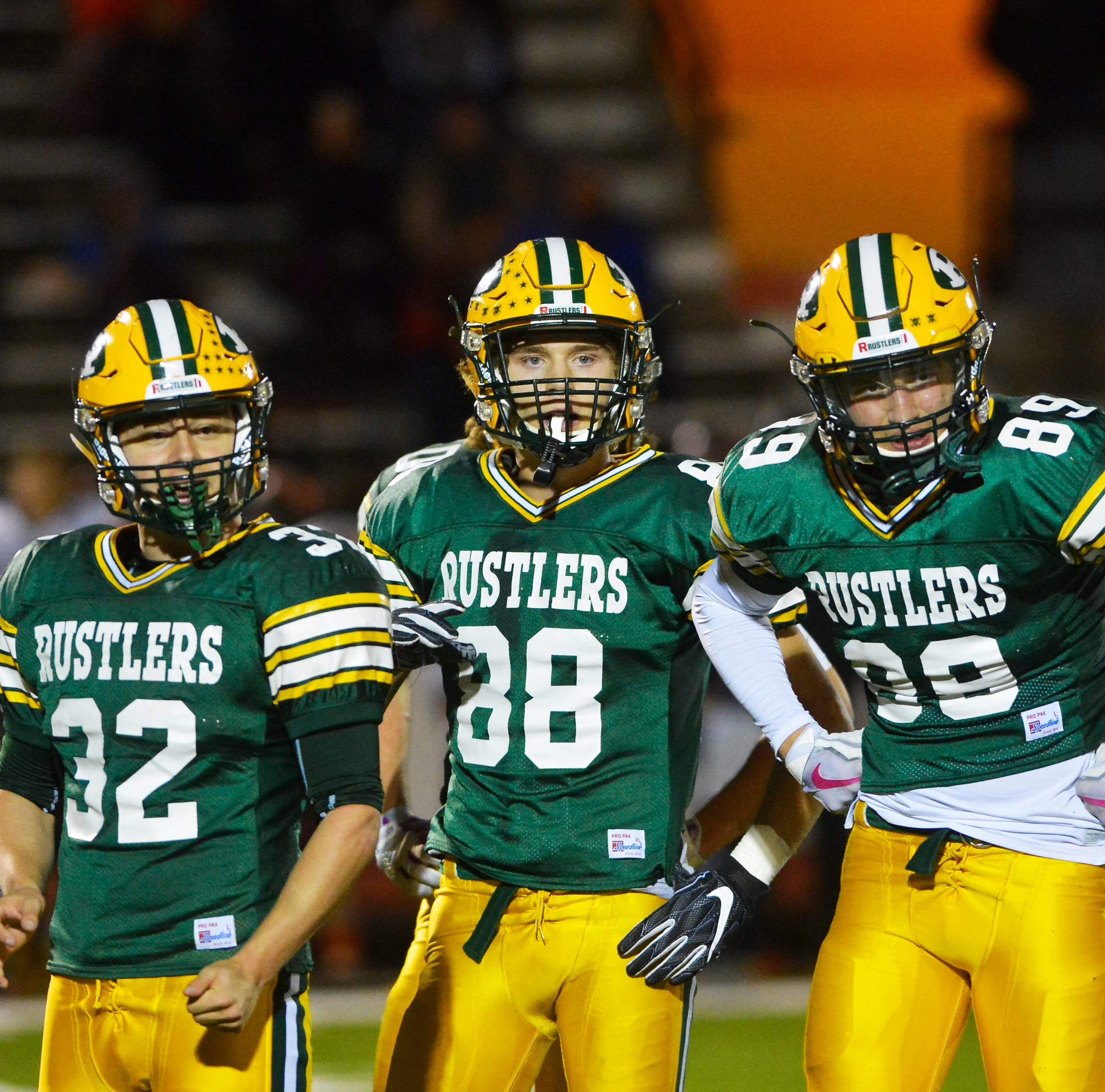 West Bears overcome fast-starting CMR Rustlers
